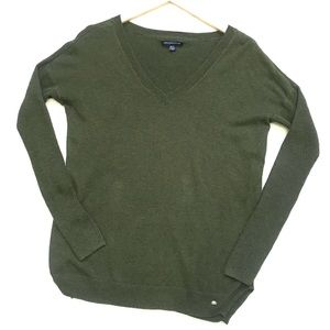 5$ ADD ON - American Eagle | Vneck Sweater